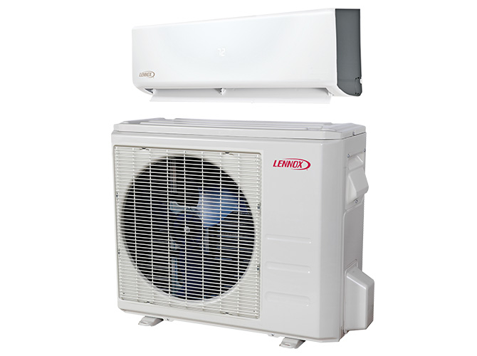 Lennox Mini Split system